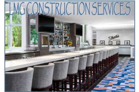 LMG Construction Services