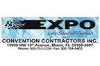 EXPO Convention Contractors, Inc.